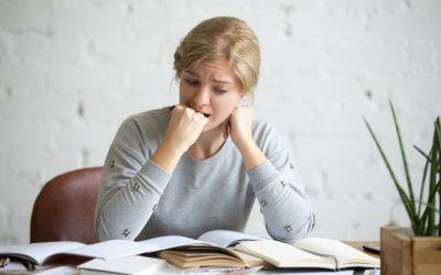 Ansiedad: una mirada inquieta hacia el futuro. Estrategias para el manejo de la ansiedad.