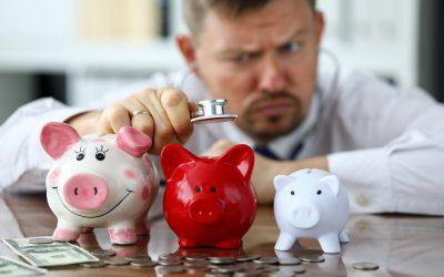 ¿Cómo financiar tu residencia sin morir en el intento?