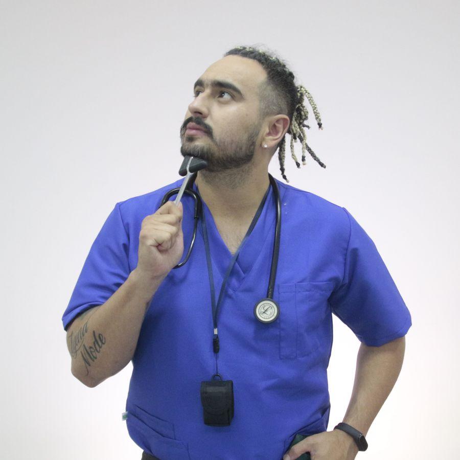 Cursos de Residencia Médica Colombia