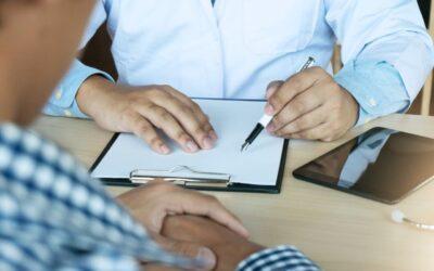 Errores más comunes al momento de presentar una entrevista para pasar a la residencia