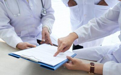 Futuros Residentes y ACOME comprometidos con los médicos