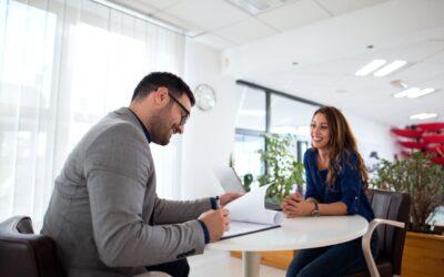 Las preguntas infalibles en una entrevista para la especialización