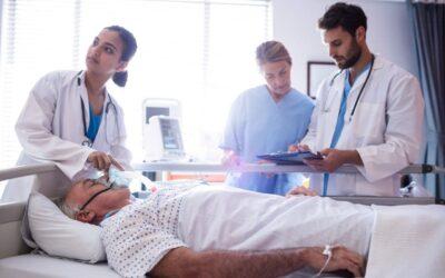 Enfoque y manejo general del paciente intoxicado