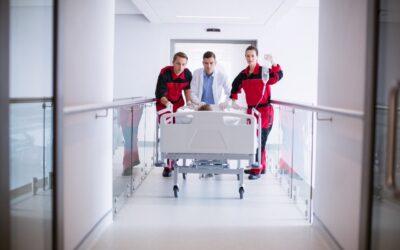 Código Rojo: manejo de la hemorragia obstétrica