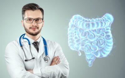 Las 4 patologías más comunes del sistema digestivo